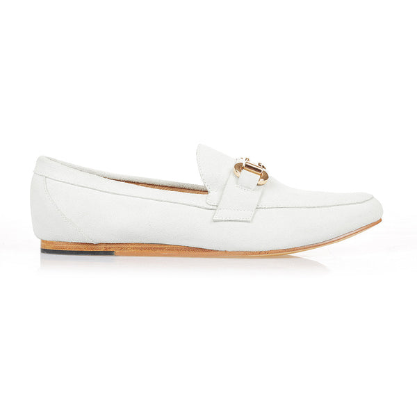 ZU - ICE SUEDE LOAFER