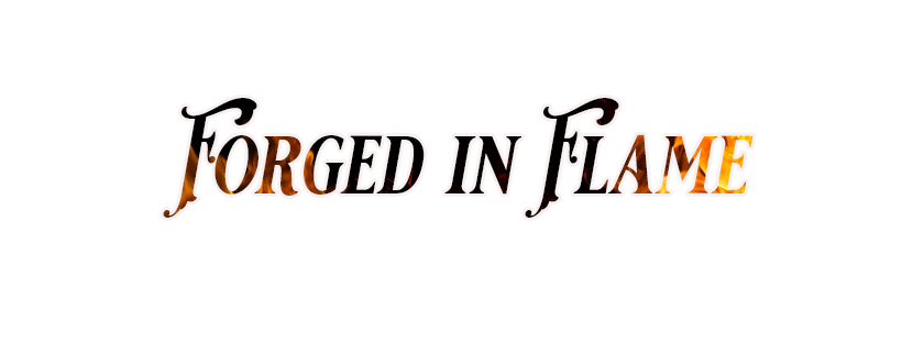 forged in flame laser handcrafted products