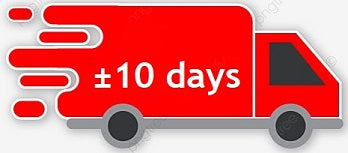 Delivery 10 days