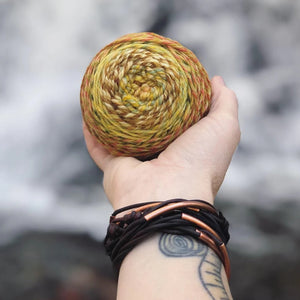 Ball Winding Fee (per skein)