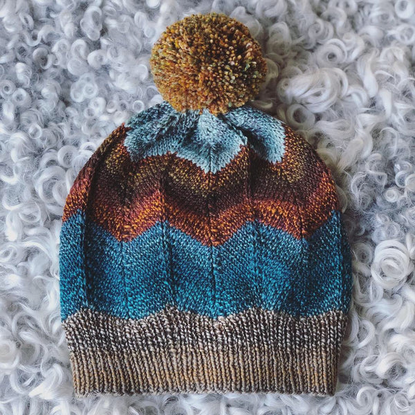 Mill Mix Hat Bundle in Dyed In The Wool