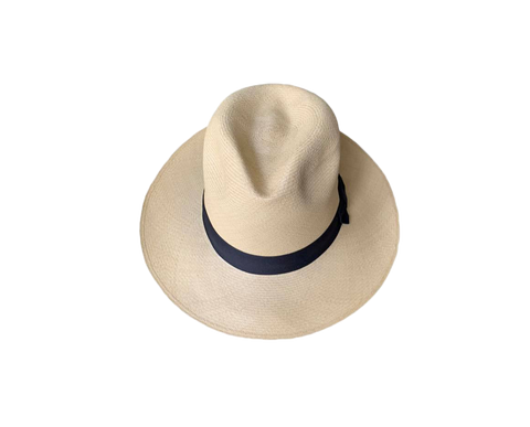 Ultra Fino Panama Hat Cream