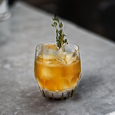thyme old fashioned
