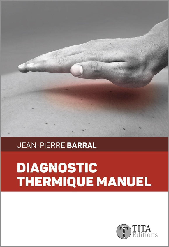 Diagnostic thermique manuel (Barral)