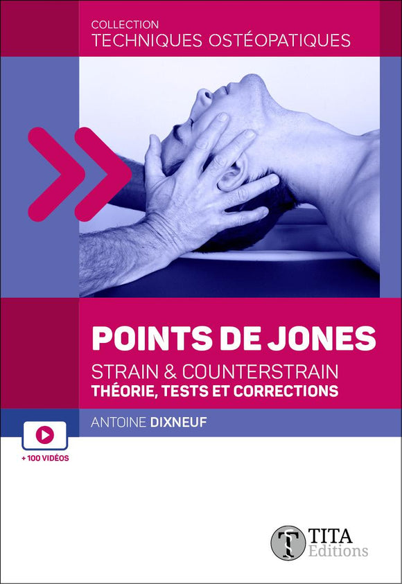 Les points de Jones (Dixneuf)