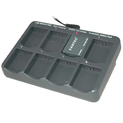 Picture of 8-Port Battery Charger