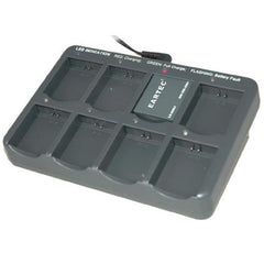 8-Port Battery Charger