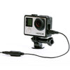 Audio Adapter for GoPro 3, 3+, and 4