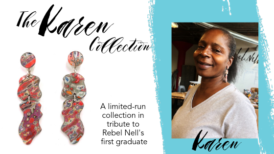 Introducing the Karen Collection