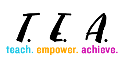 Steeped in Empowerment: Introducing T.E.A.
