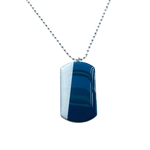 Comerica Park Dugout | Jayson Dog Tag