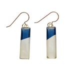Comerica Park Dugout | Diana Earrings