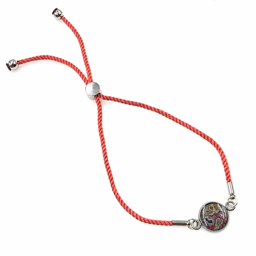 Taylor Bracelet – Stainless Steel