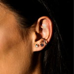 Comerica Park Dugout | Benita Earrings