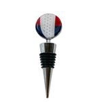 Motor City Jersey | Bottle Stopper