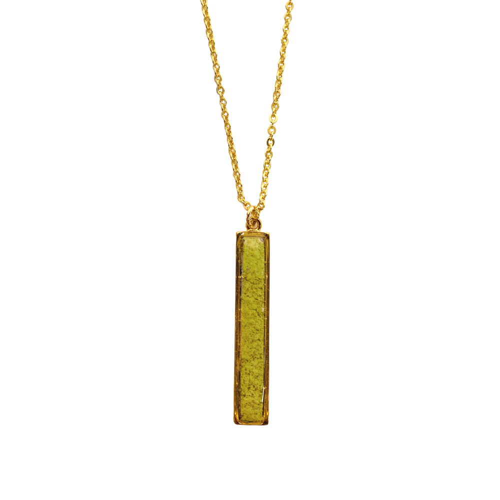 Belle Isle | Nechelle Necklace – Gold