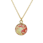 Amy Necklace – Gold