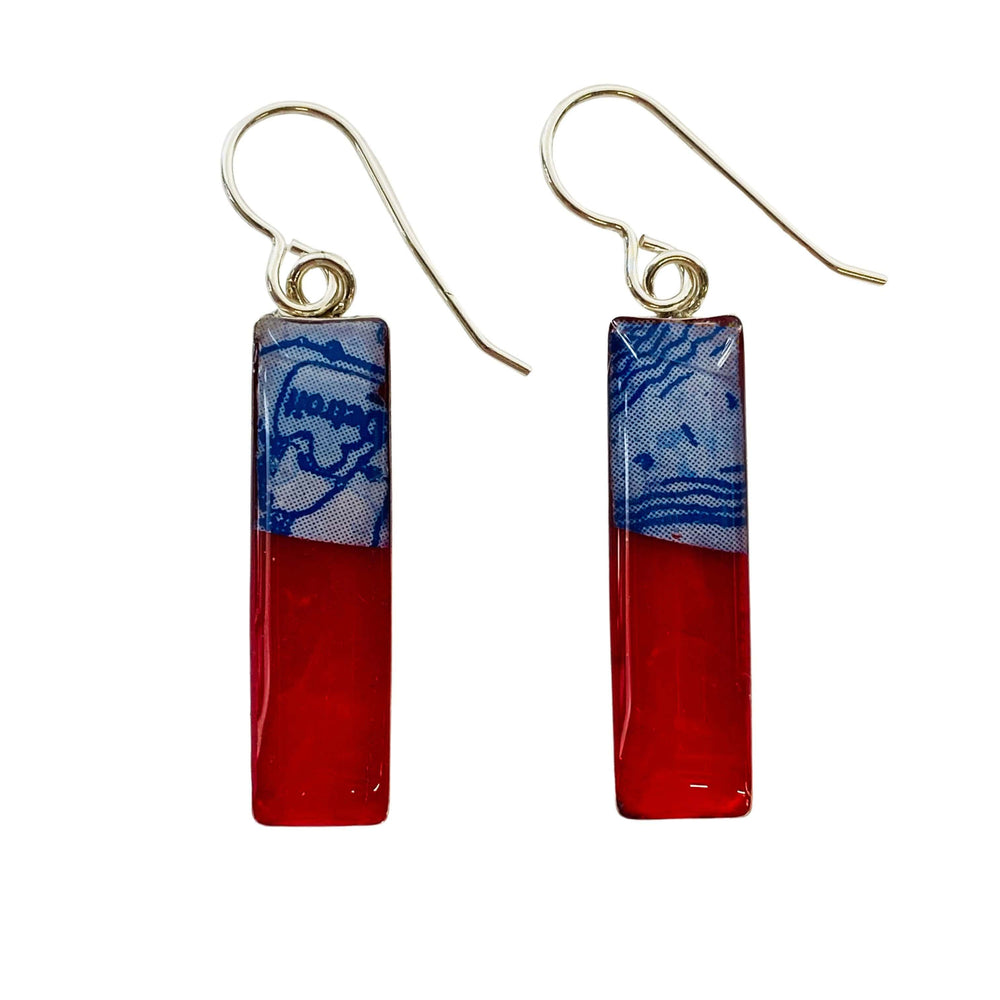 Motown Museum Album | Diana Earrings