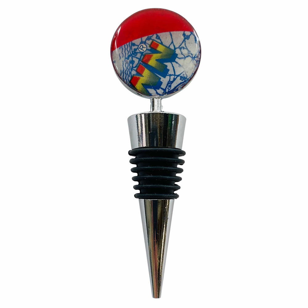 Motown Museum Album | Bottle Stopper