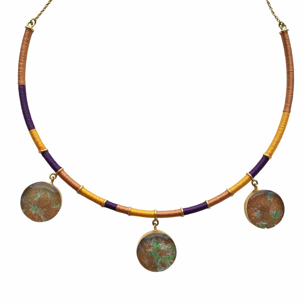 Natia Necklace