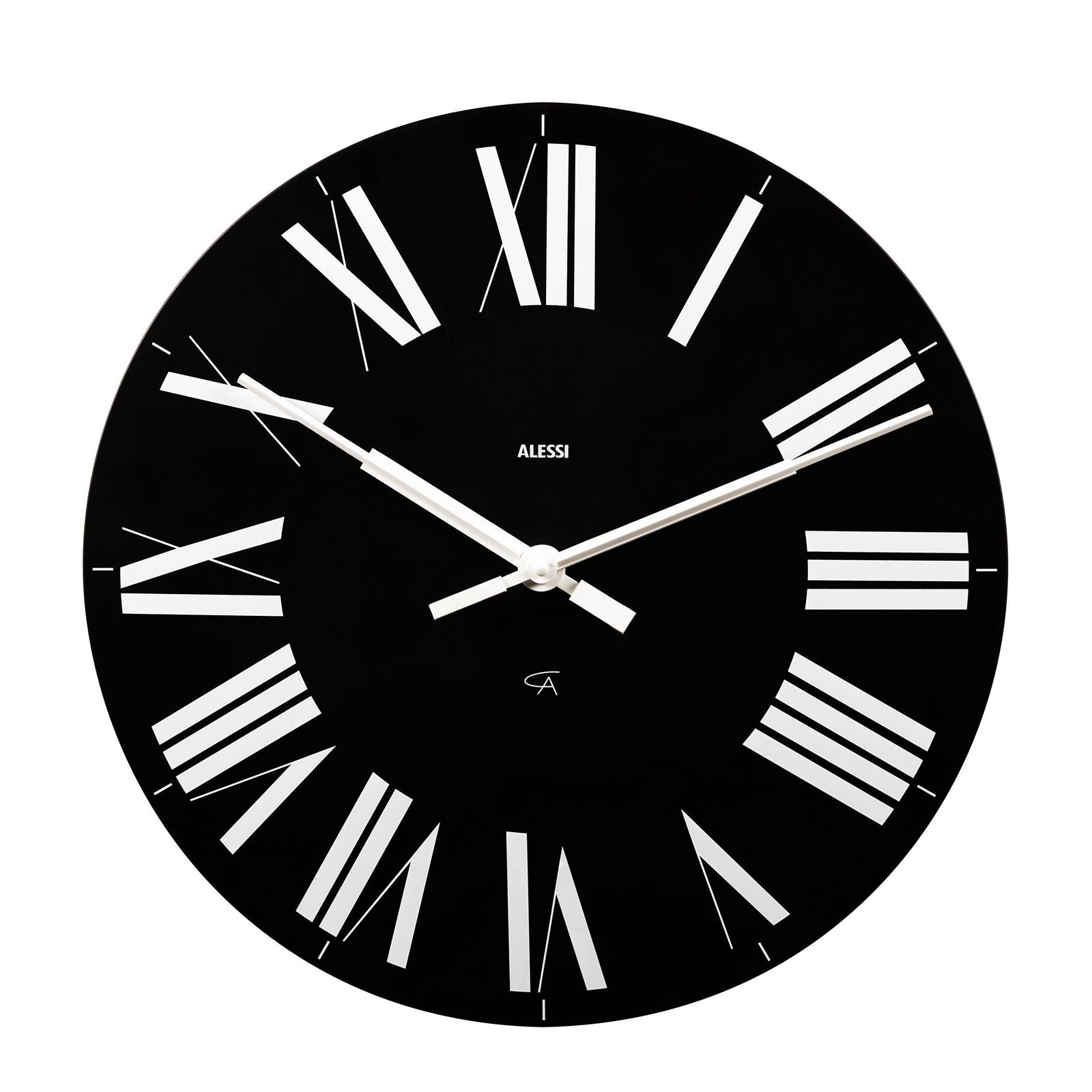 Alessi Firenze Wall Clock