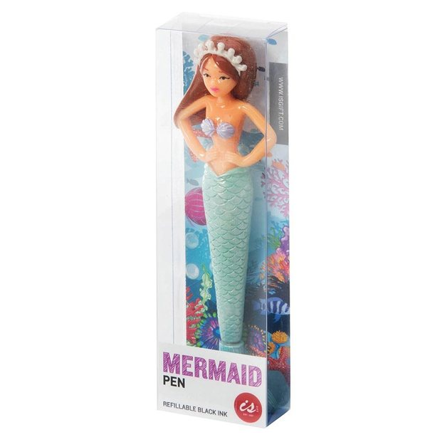 Mermaid Pen