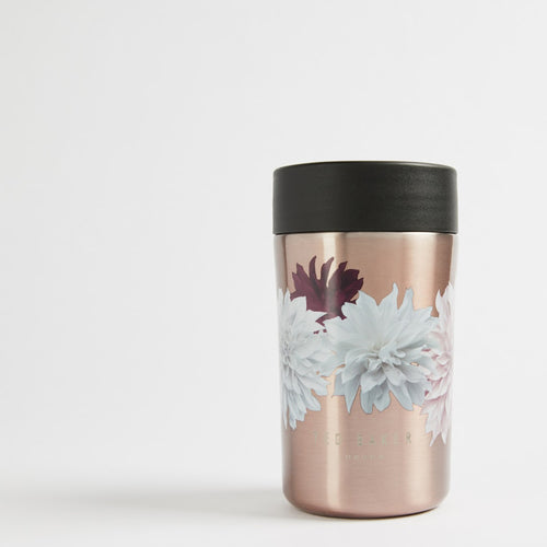 Ted Baker Travel Cup - Pink Clove