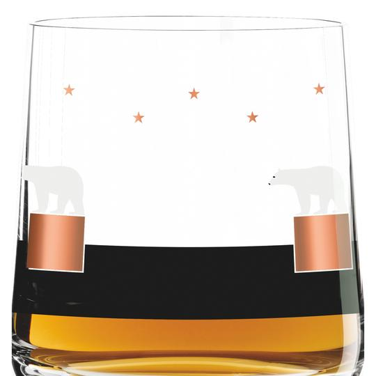 Ritzenhoff Whiskey Glass A. Gottardo