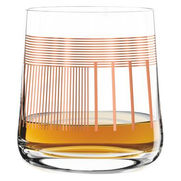 Ritzenhoff Whiskey Glass P. Lissoni