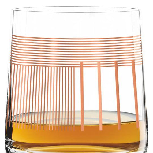 Ritzenhoff Whisky Glass P. Lissoni