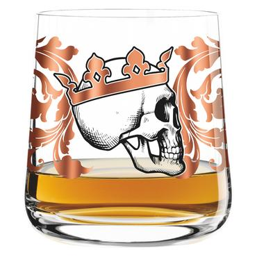 Ritzenhoff Whisky Glass M. Dollmaker