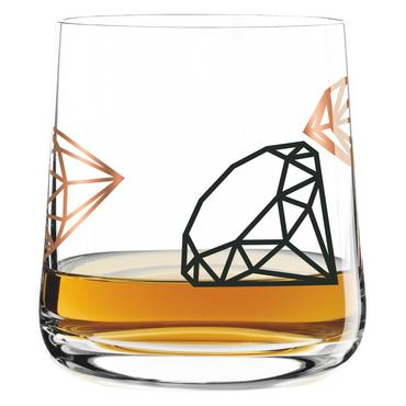 Ritzenhoff Whisky Glass P. Garland