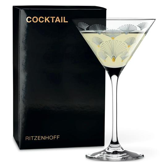 Ritzenhoff Cocktail Glass Stockebrand(artd.)