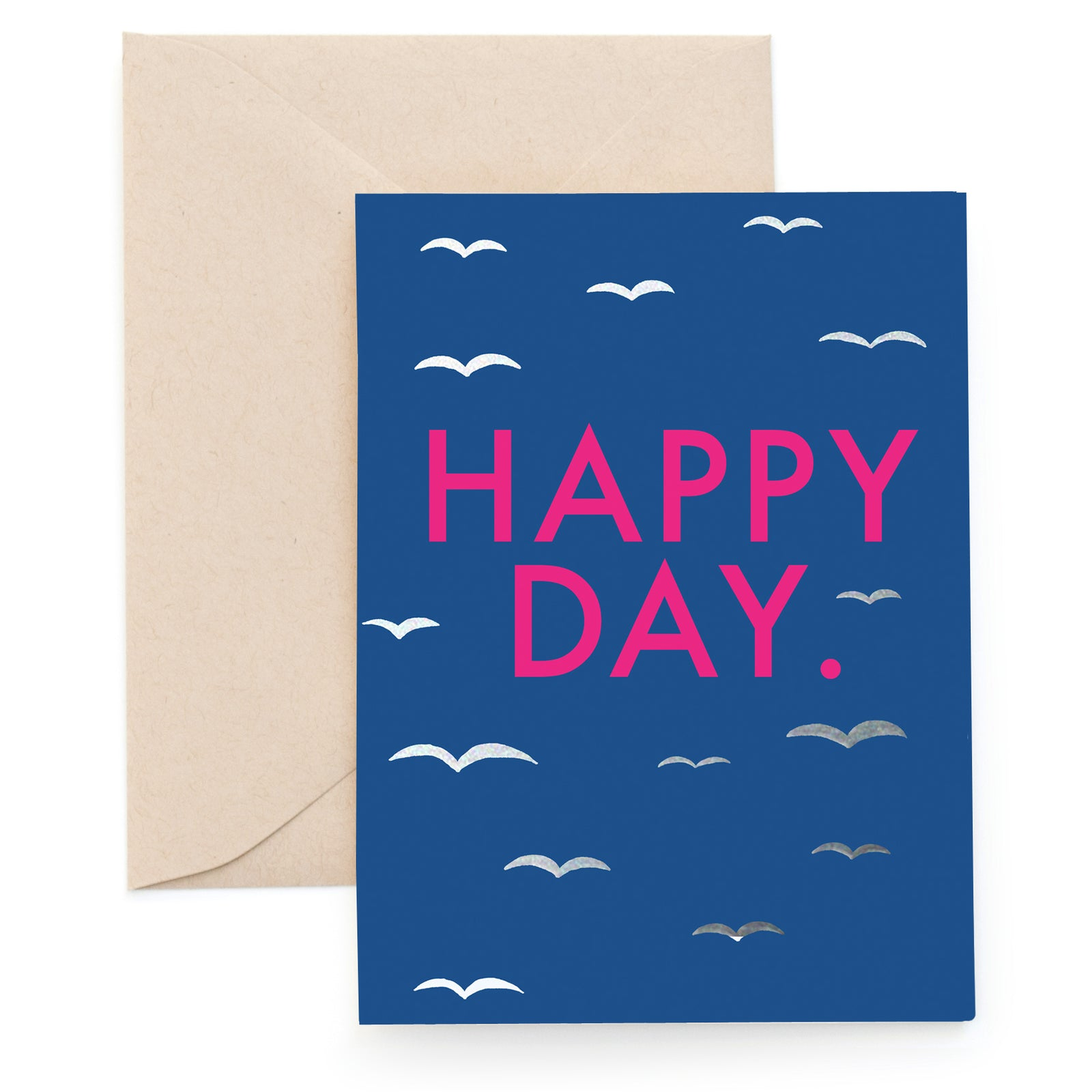 Gift Card - Happy Day Albatross