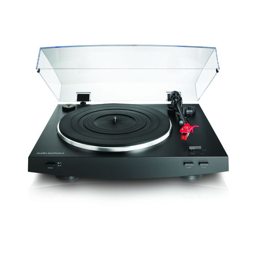 Audio Technica Turntables AT-LP3 Black