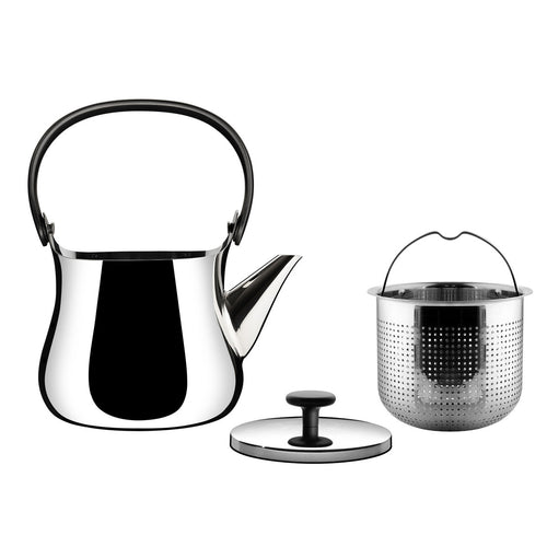 Alessi Cha Kettle / Teapot