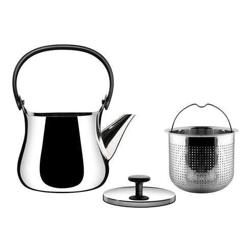 Alessi MG Tea Rex Kettle