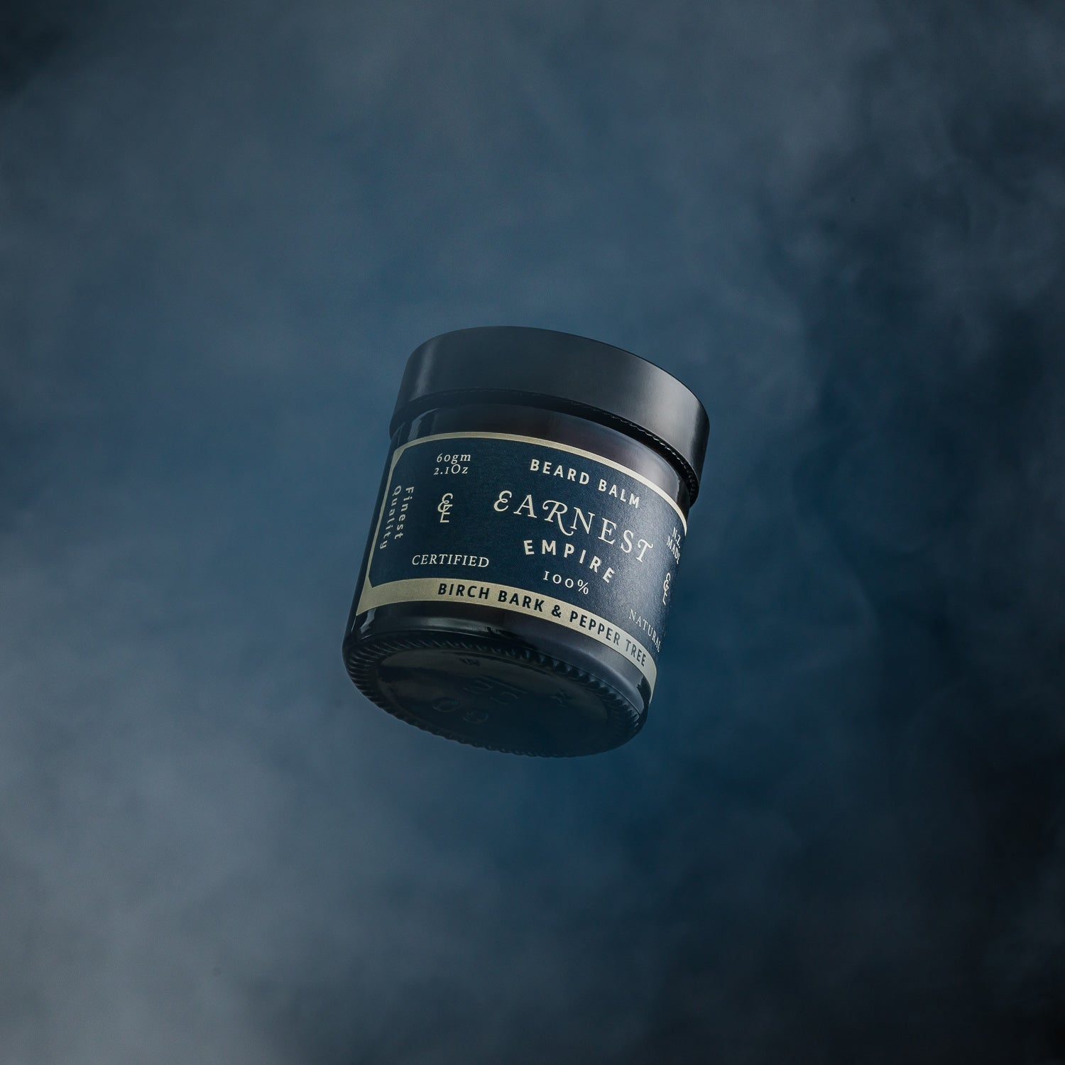 Earnest Empire Beard Balm