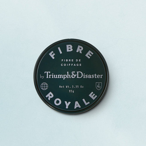 Triumph & Disaster Fibre Royale Hair Styling