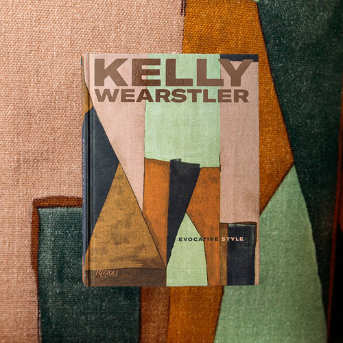 Kelly Wearstler - Evocative Style Book