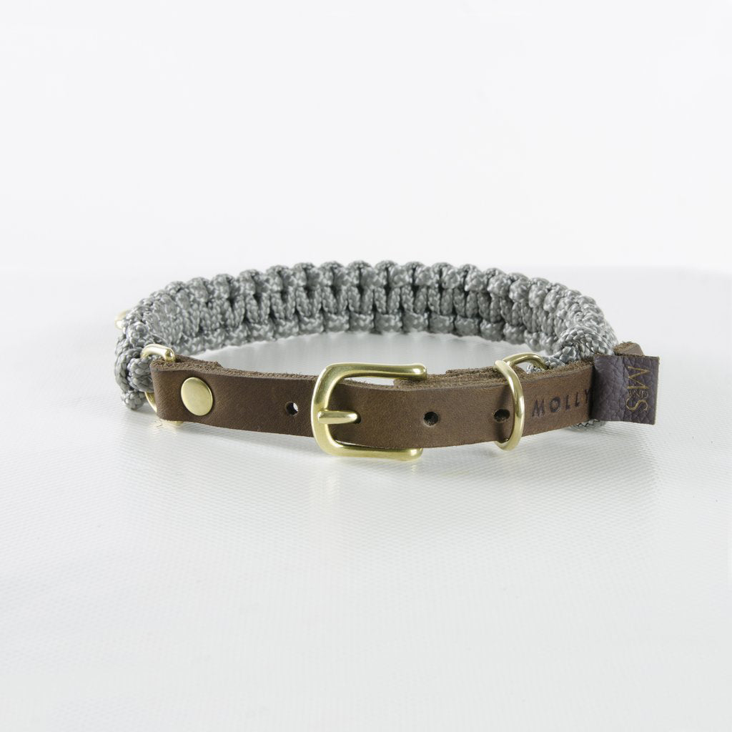 Molly & Stitch Dog Collar