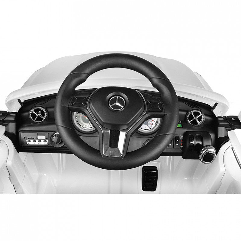 Mercedes-Benz GLA Ride-On 12 Volt Battery Operated