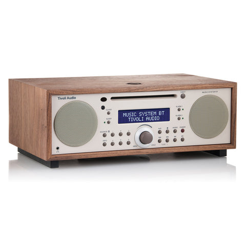 Tivoli Music System BT + CD