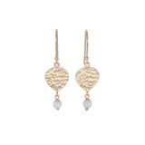 Nicole Fendel Maya Earrings