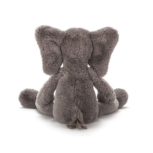 Jelly Cat Pitterpat Elephant Medium