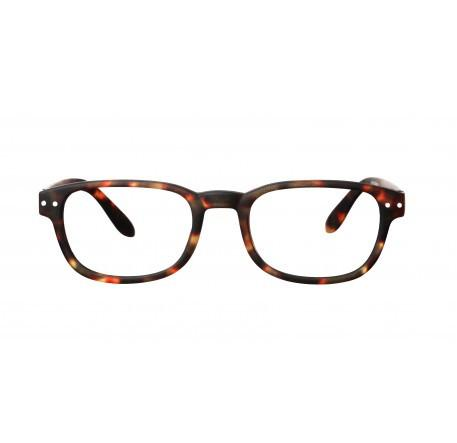 Copy of IZIPIZI (formerly See Concept) Glasses #B Tortoise