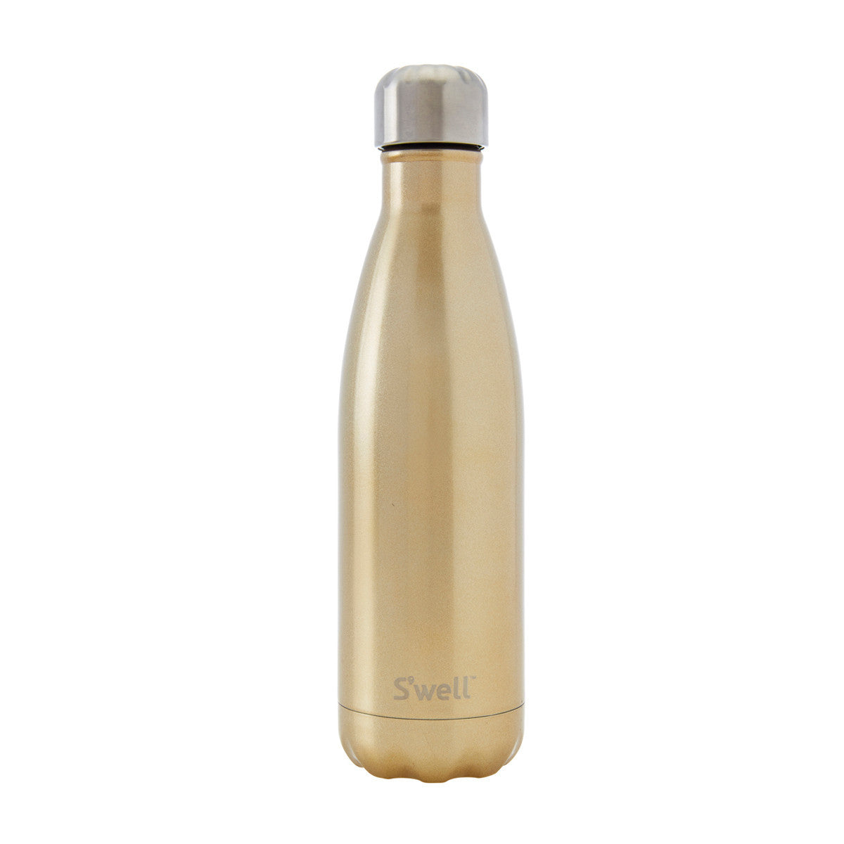 S'well Insulated Bottle - Sparkling Champagne