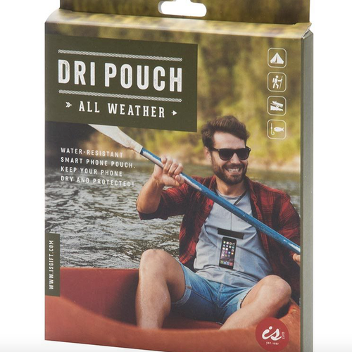 All Weather DriPouch - Smart Phone Pouch