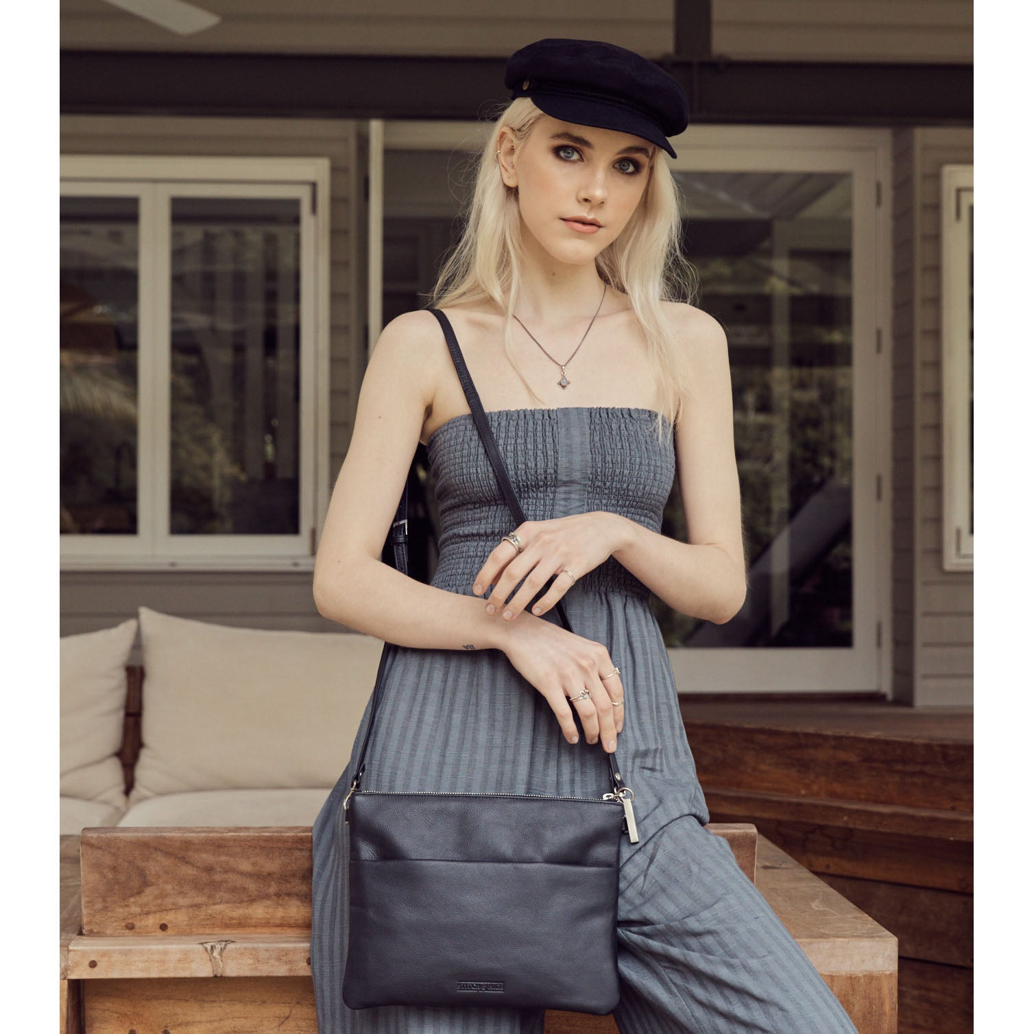 Stitch & Hide Juliette Bag