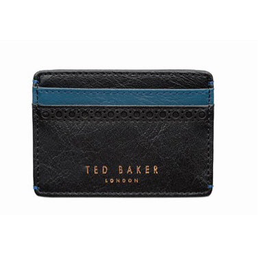 Ted Baker Card Holder & Keyring Set